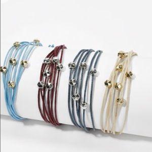 Jewelry - Set of 4 bracelets